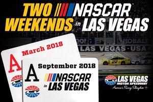 2018 NASCAR