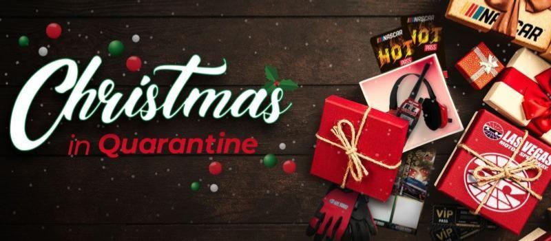 Christmas in Quarantine