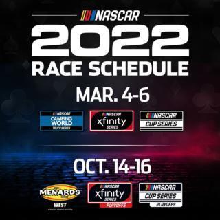 2022 dates Thumbnail