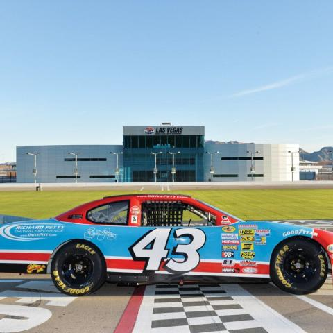 NASCAR / Andretti