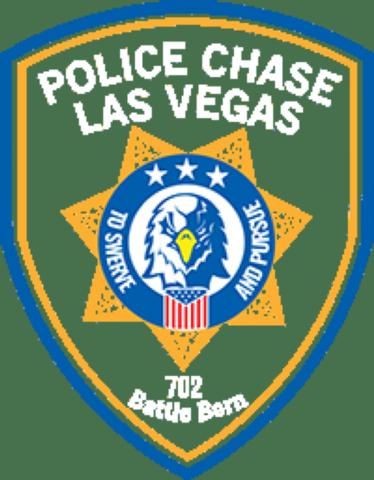Police Chase Las Vegas