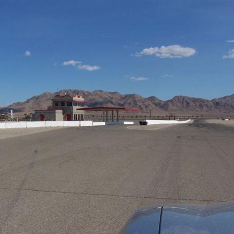 Facility Rental — Outside Road Course