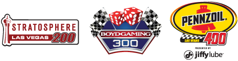 Event Logos- Spring NASCAR