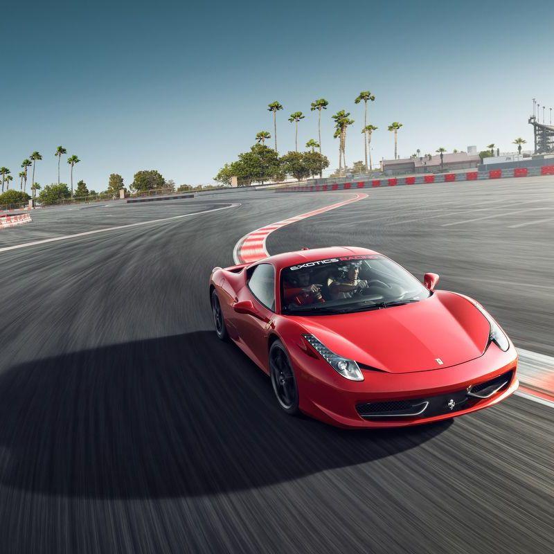 exotics racing experiences las vegas motor speedway