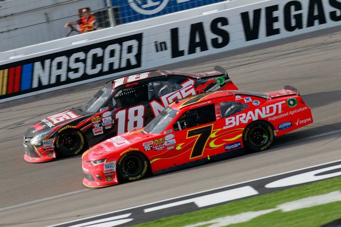 Photos Fan Info Las Vegas Motor Speedway 2017 Boyd