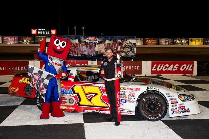 Photo Gallery Tracks Las Vegas Motor Speedway 2017